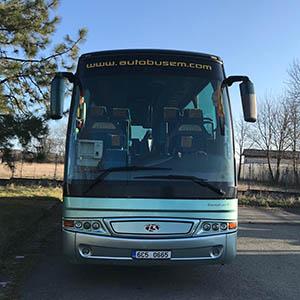 Autobus Beulas Eurostar, autobusem.com