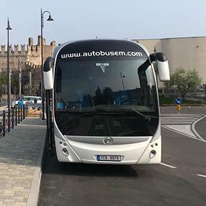 Autobus Irisbus Magelis, autobusem.com